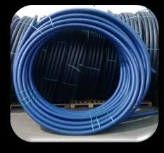 PE-Rohr für Deine Bewässerung
