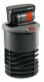 GARDENA 8220-29 Sprinklersystem Versenk-Viereckregner OS 140