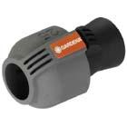 GARDENA 2761-20 Sprinklersystem Verbinder, 25 mm x 3/4-IG