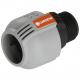 GARDENA 2768-20 Sprinklersystem pro Verbinder, 32 mm x 1-Innengewinde