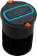 GARDENA 8223-20 Sprinklersystem Versenk-Viereckregner OS 140