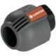 GARDENA 2778-20 Sprinklersystem Endstück, 25 mm, Quick & Easy